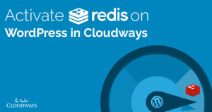 Redis WordPress Banner
